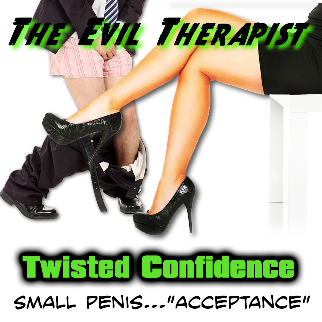 twistedconfidence