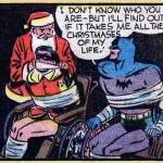 It's a Batty Christmas