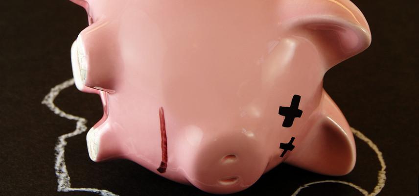 Financial Domination is DEAD