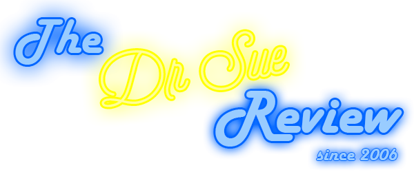 The Dr Sue Review